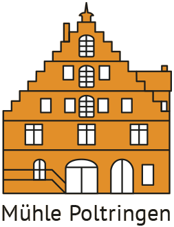 Mühleladen Poltringen Logo